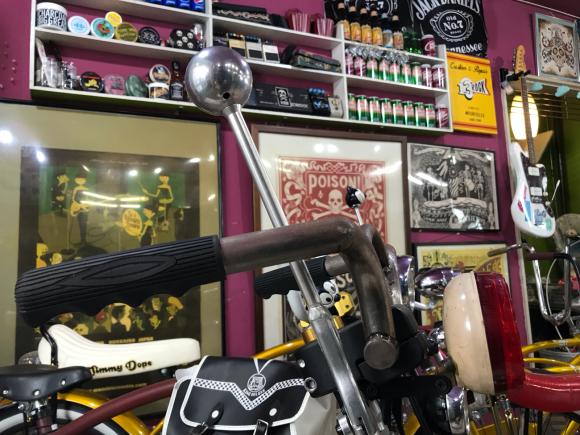 自転車改造展『 派(わかれ)』_b0199097_08401309.jpg