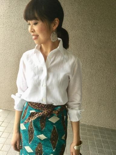 「麻シャツの白」をどう着る?…②_b0210699_22221453.jpeg