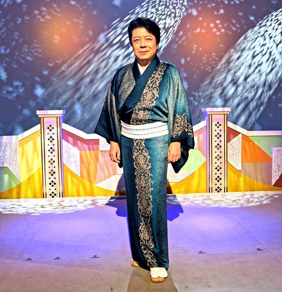 「カラオケ1ばん」テレビ出演のお知らせ!・夜の雨_b0083801_00055744.jpg