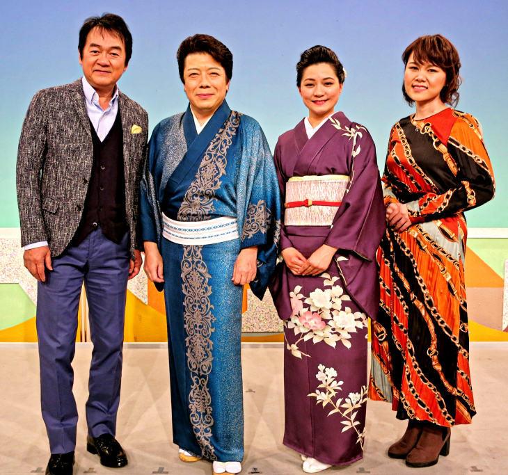 「カラオケ1ばん」テレビ出演のお知らせ!・夜の雨_b0083801_00061944.jpg