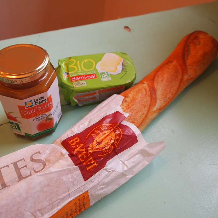 マルシェで買い物して料理をする_b0378101_16281005.jpg