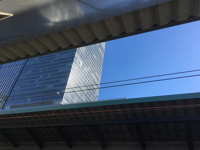 きょうの東京は意外と暖かいですよー☀️_c0162404_10150590.jpg