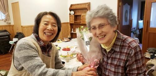 紀子先生!お誕生日おめでとうございます\(^o^)/_d0120628_22441171.jpg