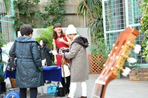 久屋大通庭園フラリエ  バレンタイン・ガーデンライブ!_f0373339_11023556.jpeg