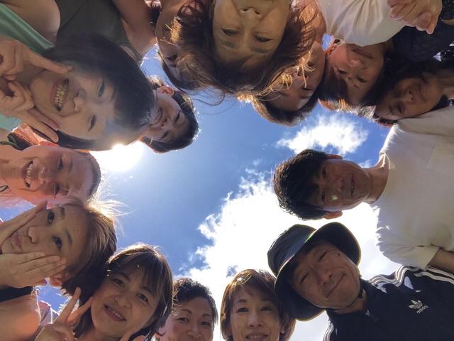 待ちきれず! Beach Mayu Yoga2019 始まります♪_a0267845_09423926.jpg