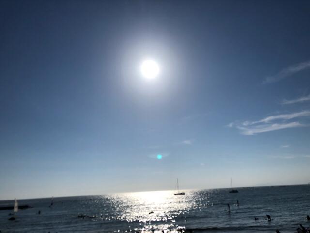 待ちきれず! Beach Mayu Yoga2019 始まります♪_a0267845_09425445.jpg