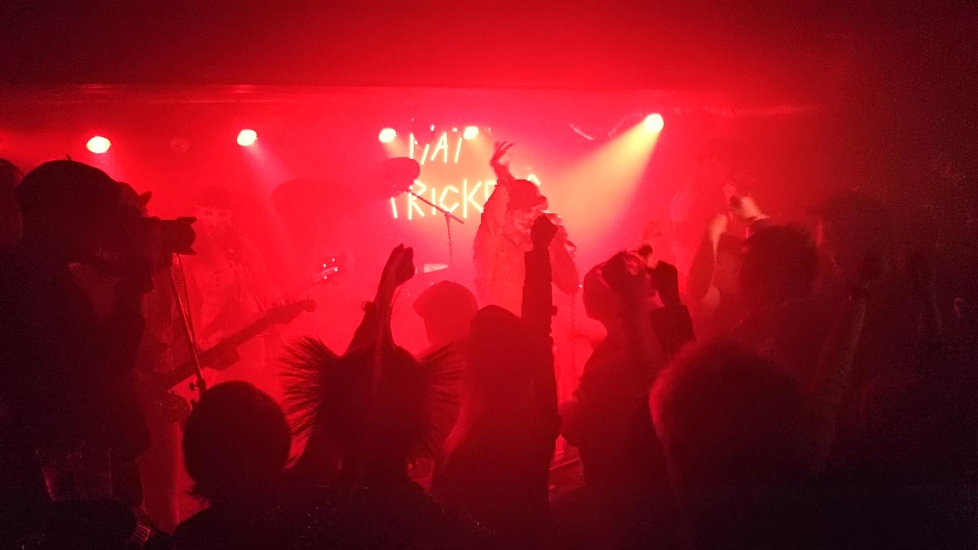 【土曜東京編振り返り】WE ARE ON THE ROAD TOUR ⑩【&次は来月ド頭土曜大阪ファイナル!!】_c0308247_08091424.jpg