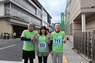 「第40回市民健康づくり愛らぶ高梁ふれあいマラソン」に出場しました!_f0151251_14114258.jpg