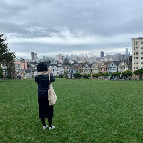 ③-1 サンフランシスコ予習旅  2019冬_b0228252_17343120.jpg