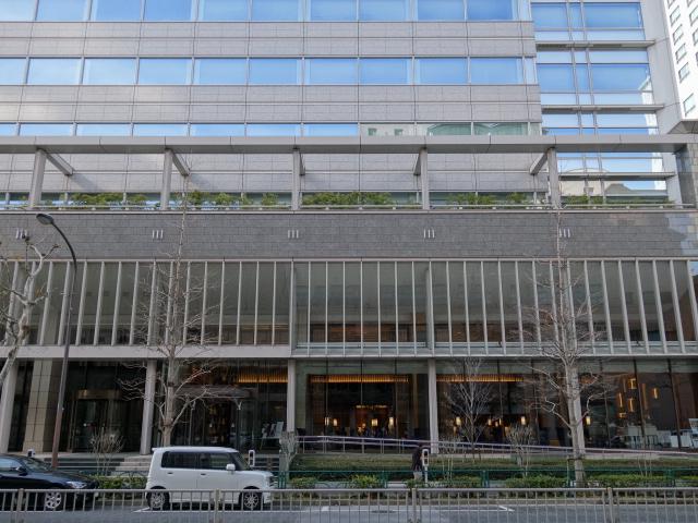 ホテル ザ セレスティン東京芝 (1)_b0405262_12313624.jpg