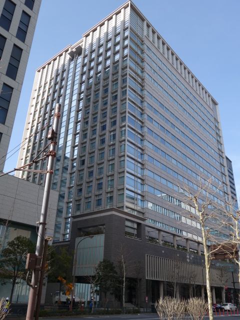 ホテル ザ セレスティン東京芝 (1)_b0405262_13195794.jpg