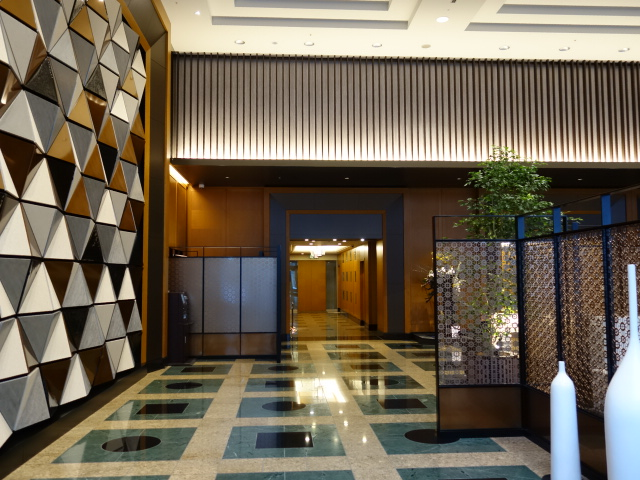 ホテル ザ セレスティン東京芝 (1)_b0405262_1322093.jpg