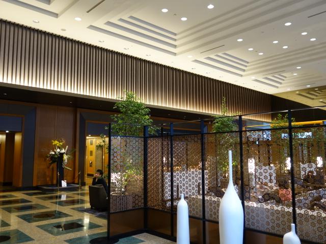 ホテル ザ セレスティン東京芝 (1)_b0405262_13222115.jpg