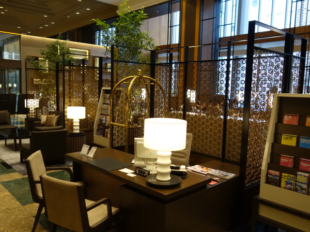 ホテル ザ セレスティン東京芝 (1)_b0405262_13232530.jpg