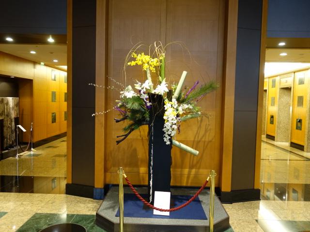 ホテル ザ セレスティン東京芝 (1)_b0405262_13241518.jpg