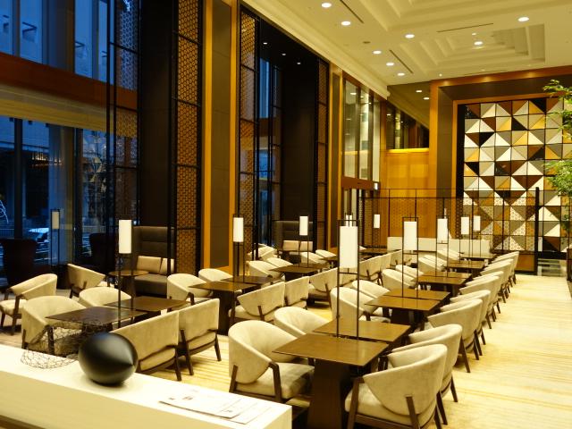 ホテル ザ セレスティン東京芝 (1)_b0405262_13283185.jpg