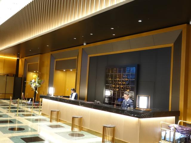 ホテル ザ セレスティン東京芝 (1)_b0405262_13293738.jpg