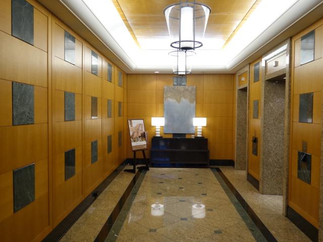ホテル ザ セレスティン東京芝 (1)_b0405262_13424226.jpg
