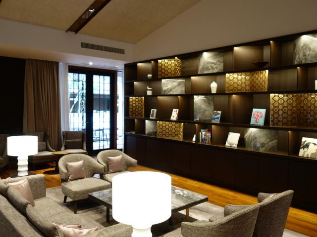 ホテル ザ セレスティン東京芝 (1)_b0405262_1345154.jpg