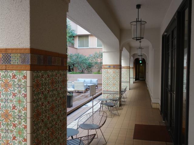 ホテル ザ セレスティン東京芝 (1)_b0405262_13503550.jpg