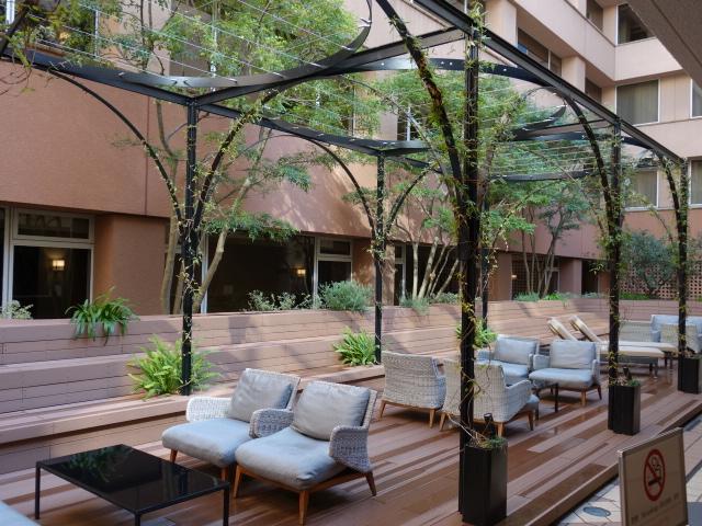 ホテル ザ セレスティン東京芝 (1)_b0405262_1350936.jpg