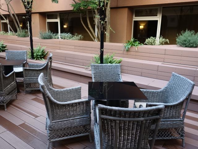ホテル ザ セレスティン東京芝 (1)_b0405262_13514790.jpg