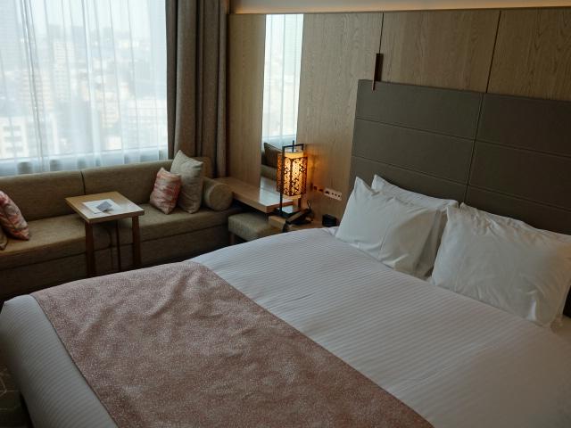 ホテル ザ セレスティン東京芝 (2)_b0405262_21122844.jpg