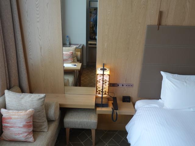 ホテル ザ セレスティン東京芝 (2)_b0405262_21133193.jpg