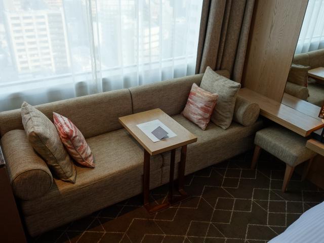 ホテル ザ セレスティン東京芝 (2)_b0405262_21135042.jpg
