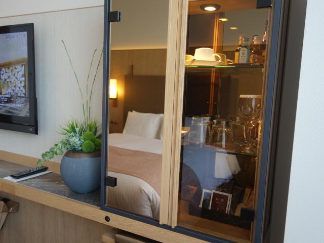 ホテル ザ セレスティン東京芝 (2)_b0405262_21144951.jpg