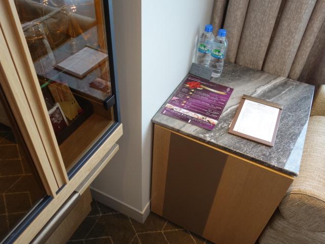 ホテル ザ セレスティン東京芝 (2)_b0405262_211482.jpg