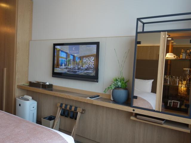 ホテル ザ セレスティン東京芝 (2)_b0405262_21151318.jpg