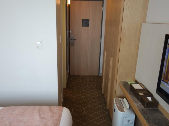 ホテル ザ セレスティン東京芝 (2)_b0405262_2137825.jpg