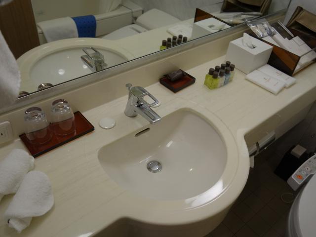 ホテル ザ セレスティン東京芝 (2)_b0405262_21382734.jpg