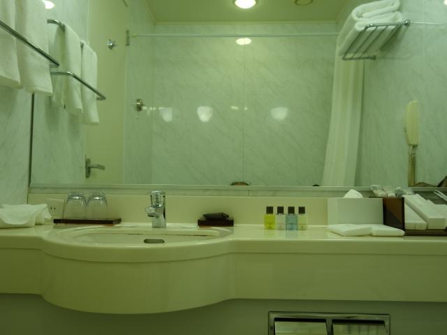 ホテル ザ セレスティン東京芝 (2)_b0405262_2138351.jpg