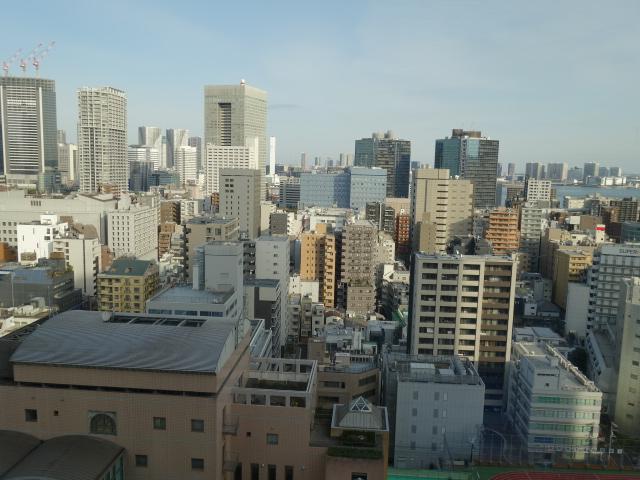 ホテル ザ セレスティン東京芝 (2)_b0405262_21412345.jpg