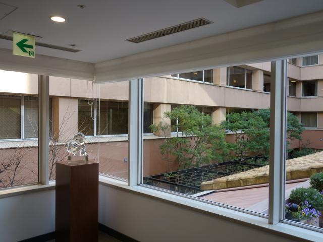 ホテル ザ セレスティン東京芝 (2)_b0405262_2185310.jpg