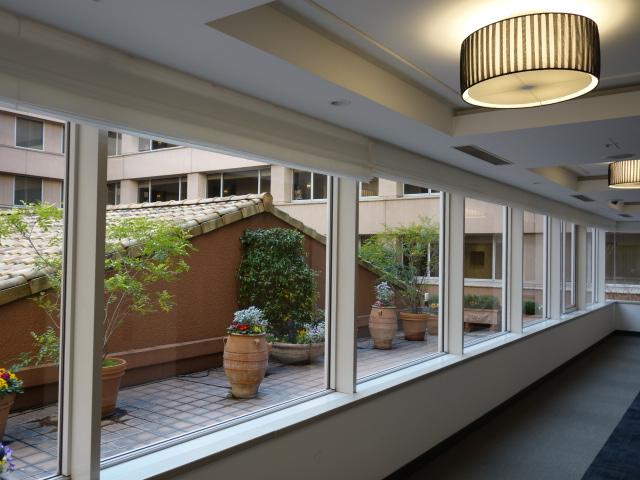 ホテル ザ セレスティン東京芝 (2)_b0405262_2191463.jpg