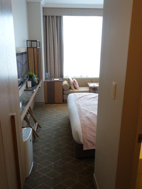 ホテル ザ セレスティン東京芝 (2)_b0405262_22361066.jpg