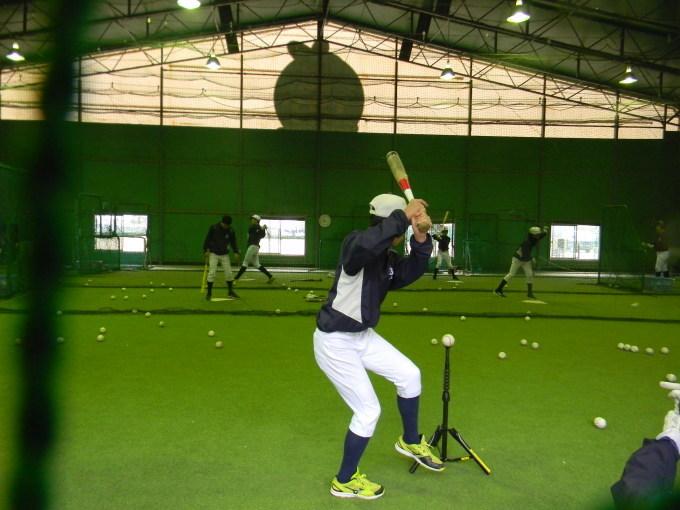 野球がしたい!!_f0209300_13404148.jpg