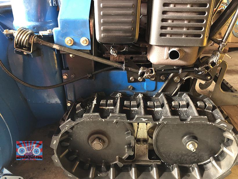 YSM870 シュートコントロールがポッキリ折れちゃった・・・。_e0126901_08032552.jpg