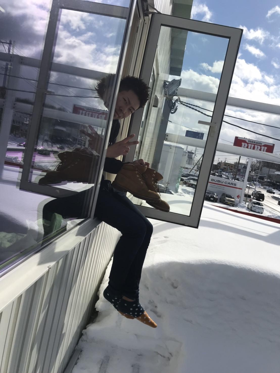 2/13(水)本店ブログ♪ タントカスタムRS 26000キロ♡ブラック♡ あります!! ランクル ハマー アルファード_b0127002_18345169.jpg