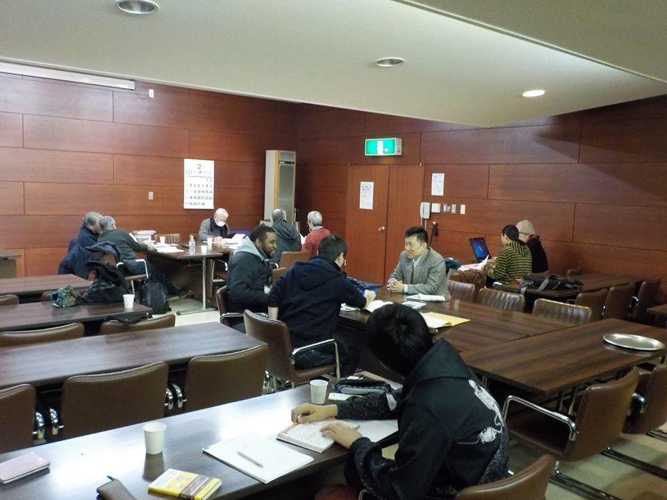 2019年2月12日(火) 学習会_f0202120_21501056.jpg