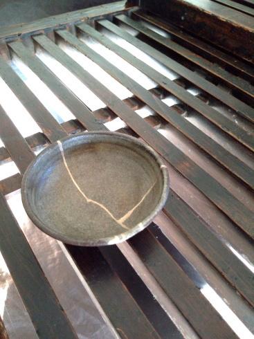 ミニ小鉢の修理・割れ Réparation -Casse de mini coupelle-_e0243221_05154412.jpg