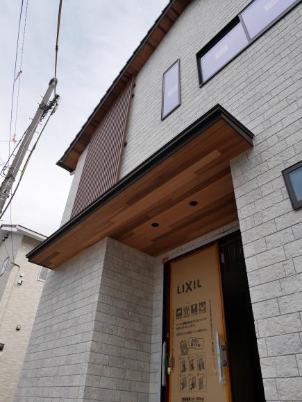 松山市 T様邸 新築工事⑪_a0167735_16572018.jpg