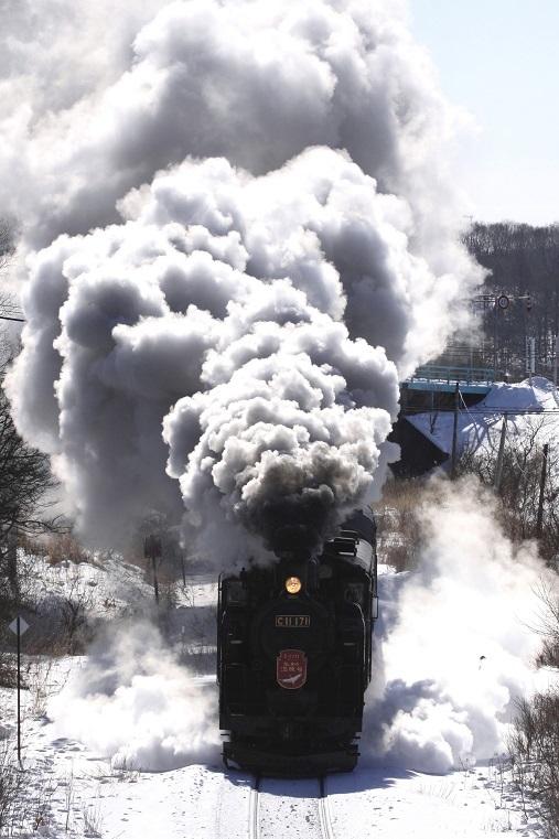 ああ石炭列車 2月13日_f0113639_17461466.jpg