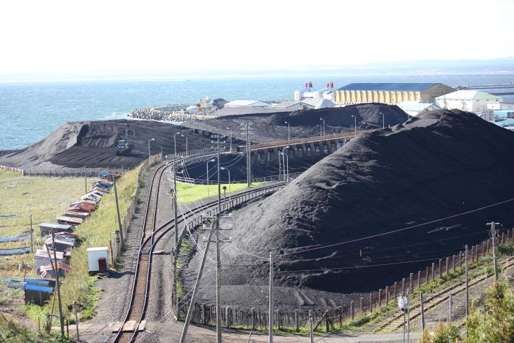ああ石炭列車 2月13日_f0113639_17465495.jpg