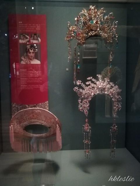 粤劇文物館@香港文化博物館_b0248150_04552371.jpg