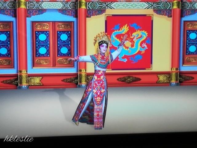 粤劇文物館@香港文化博物館_b0248150_04575187.jpg