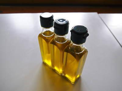 『えごま油』再入荷!本日より販売開始!熊本県菊池市産の無農薬栽培のエゴマです!!_a0254656_17003479.jpg